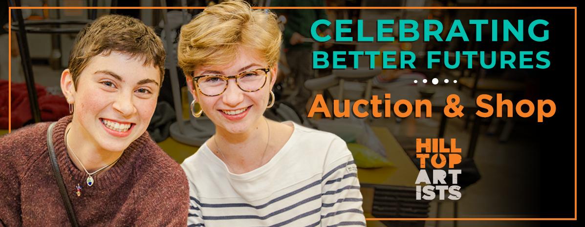 Hilltop Artists Auction